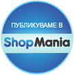 Посетете Supersale.bg в ShopMania